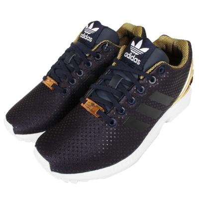 adidas-ZX-Flux-路跑-慢跑-女鞋