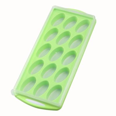 HIKARI日光生活  易取式製冰盒