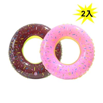 WEKO 30吋甜甜圈泳圈2入(WE-LB30-2入)