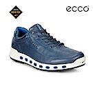 ECCO COOL 2.0 360度環繞防水休閒運動鞋-藍