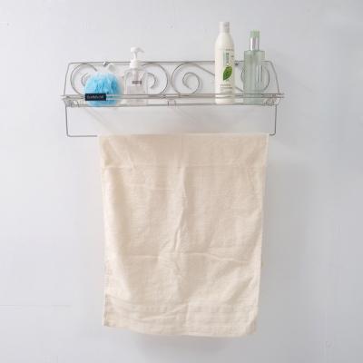 Home-Feeling-不鏽鋼高級衛浴置物平台架