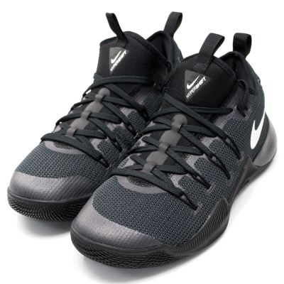 NIKE-HYPERSHIFT EP男籃球鞋-黑