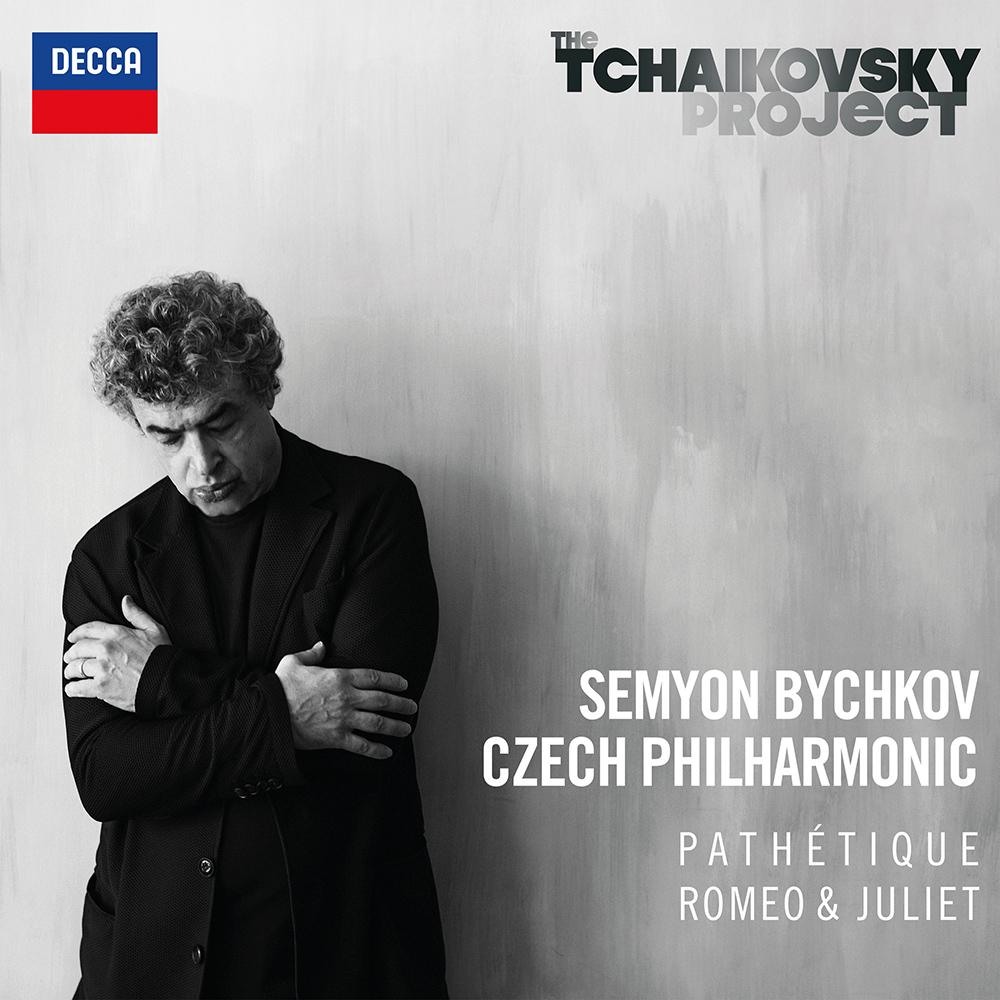 柴可夫斯基/羅密歐與茱麗葉第6號交響曲(1CD)