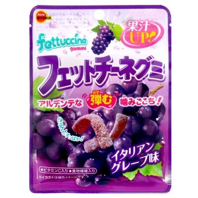 北日本Bourbon 長條軟糖-葡萄(50g)