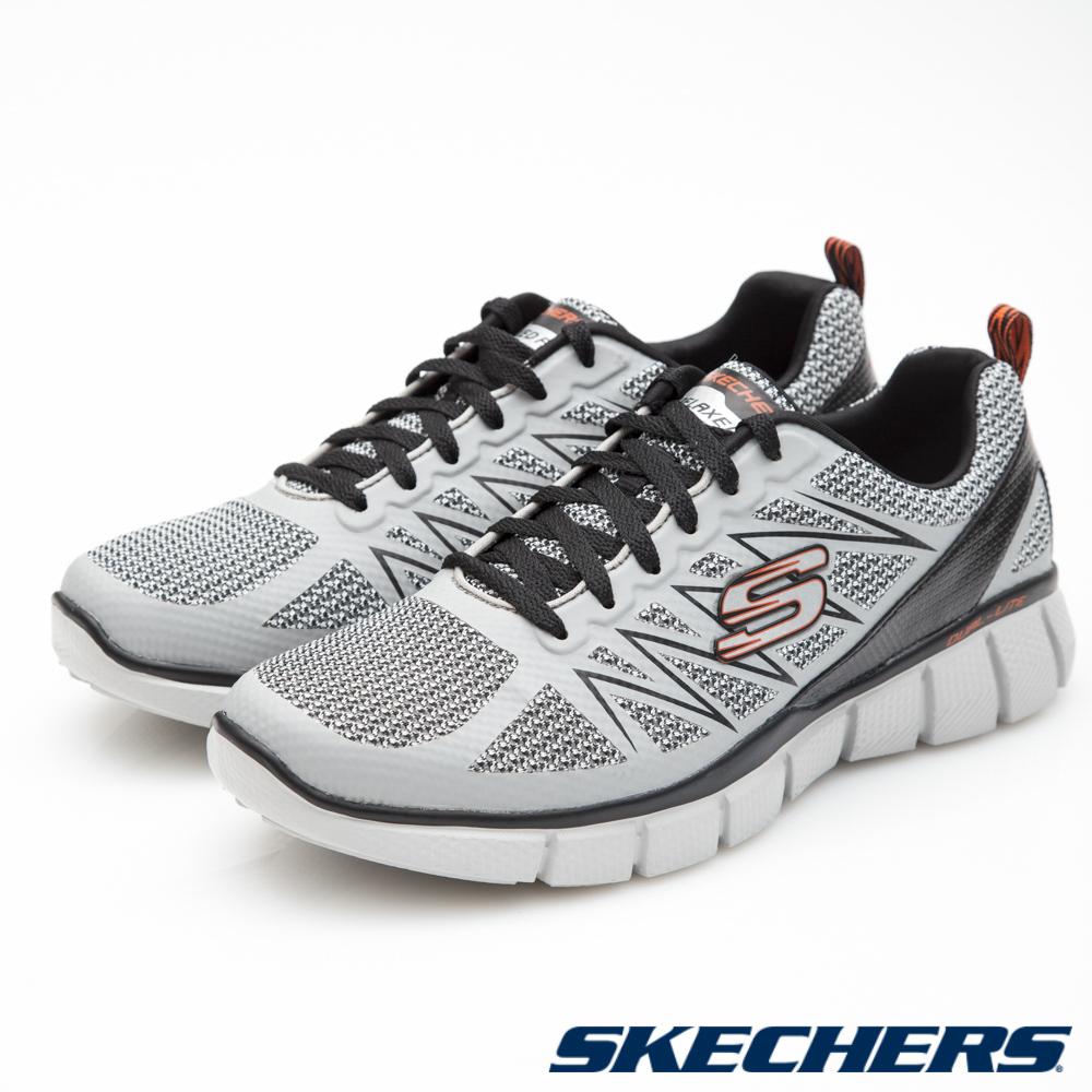 SKECHERS (男) 運動系列Equalizer2.0-51534LGBK
