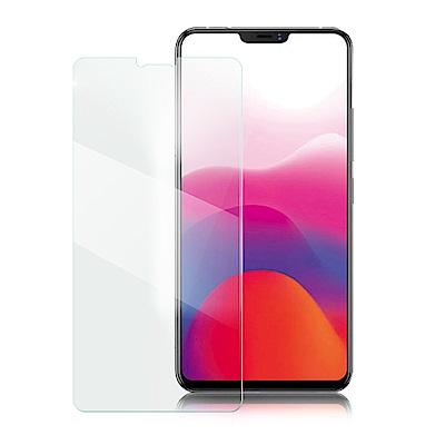 Xmart for vivo X21 6.28吋  薄型 9H 玻璃保護貼-非滿...
