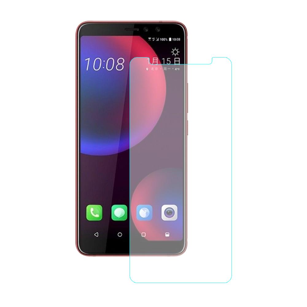 【SHOWHAN】HTC U11 EYEs 9H鋼化玻璃貼疏水疏油抗指紋