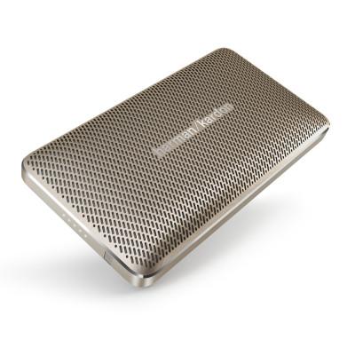 harman/kardon Esquire Mini 攜帶型可通話時尚藍牙無線喇叭(金色)