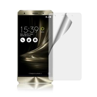 魔力-ASUS-ZenFone3-Deluxe-ZS570KL-霧面防眩螢幕保護貼