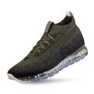 PUMA-Jamming 男性慢跑運動鞋-深林綠
