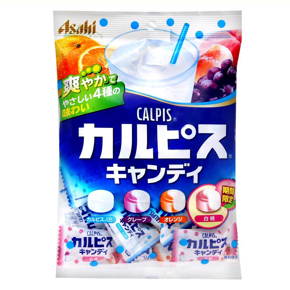 Asahi 可爾必思糖(96g)