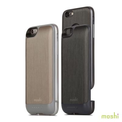 Moshi iGlaze Ion iPhone 6/6s 可拆式電池殼