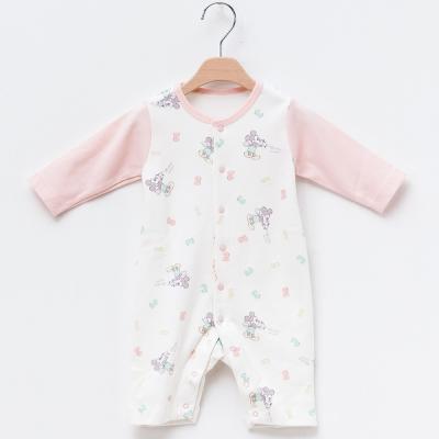 奇哥-歡樂米妮連身衣-3-12個月