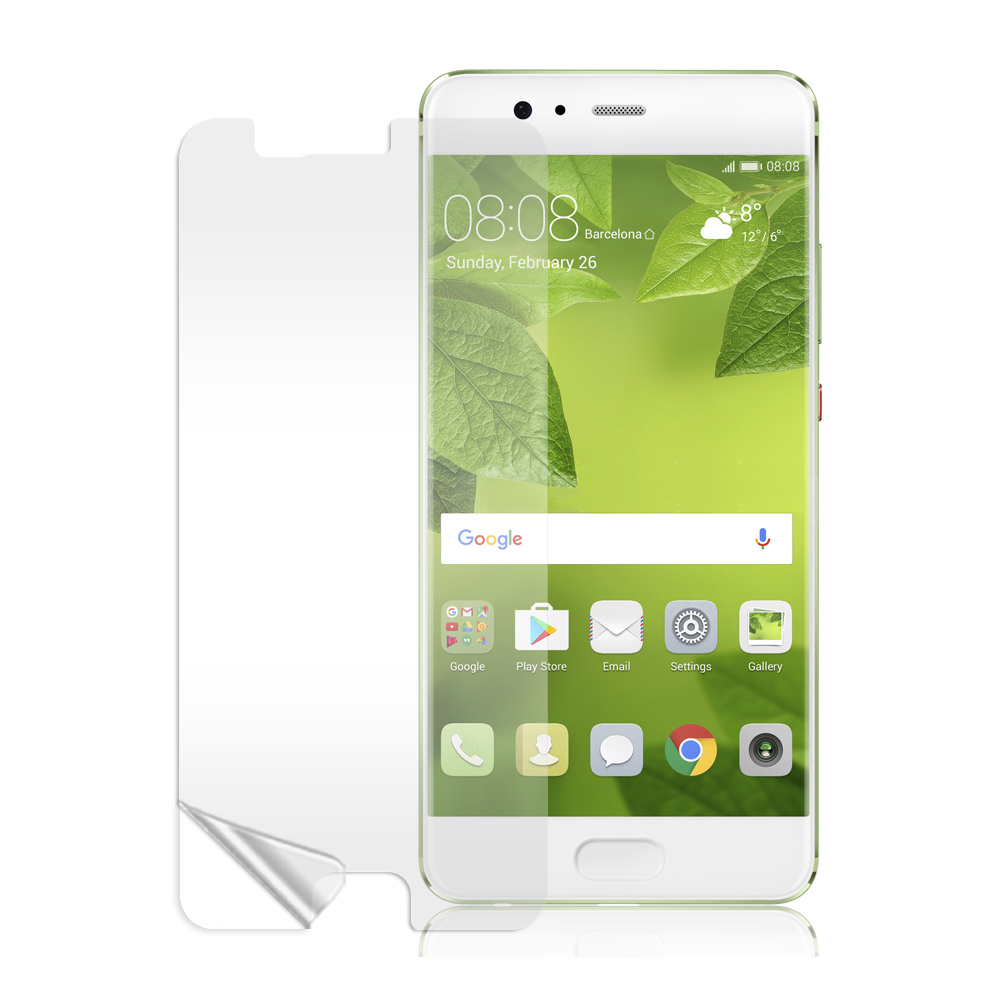 VXTRA 華為 Huawei P10 Plus 5.5吋 高透光亮面耐磨保護貼