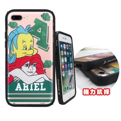 迪士尼宙斯防摔殼iPhone6 / 7/ 8 Plus 5.5吋波塞頓字母系列(...