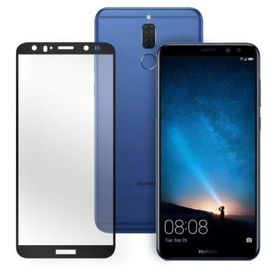 LUCCIDA Huawei Nova 2i 9H防爆鋼化玻璃貼【2.5D滿版】