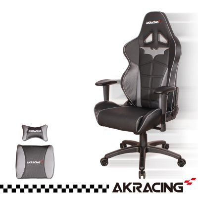 AKRACING超跑賽車電競椅旗艦款-GT78   W65*D65*H136CM