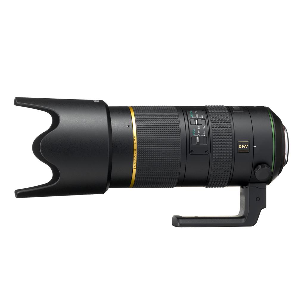 PENTAX HD DFA 70-200mmF2.8ED DC AW(公司貨)