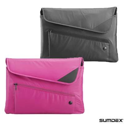 SUMDEX 都會-輕炫主義精靈包12吋(NRN-231 )