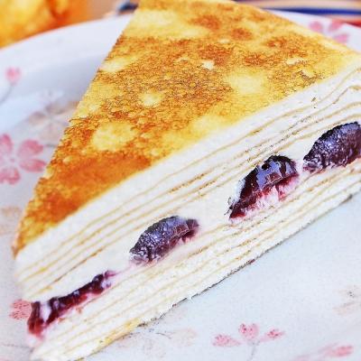 塔吉特-蕾雅起士千層蛋糕