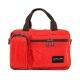YESON - 商旅輕遊多隔層手提側背包-橘紅 product thumbnail 1