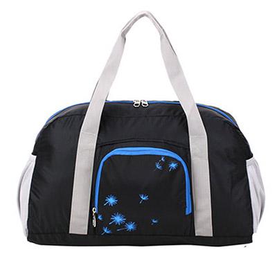 CARANY卡拉羊 旅行包可折疊男女防水手提運動旅行袋 58-0032