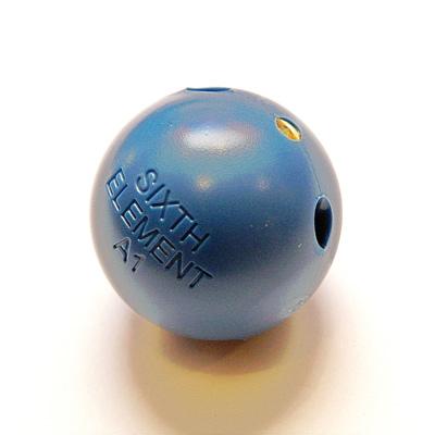 第六元素A1 動力晶片3000CC以下專用 (BT藍色增強版)