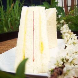 洪瑞珍 綜合口味三明治X2盒