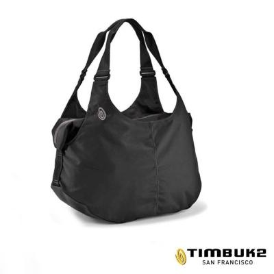 美國-TIMBUK2-Scrunchie-瑜珈托特包-M-18L-黑