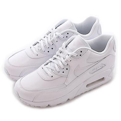 Nike 耐吉AIR MAX 90-休閒運動鞋-女