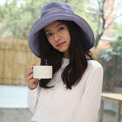 日本COGIT 2用寬緣小顏美型防曬漁夫帽