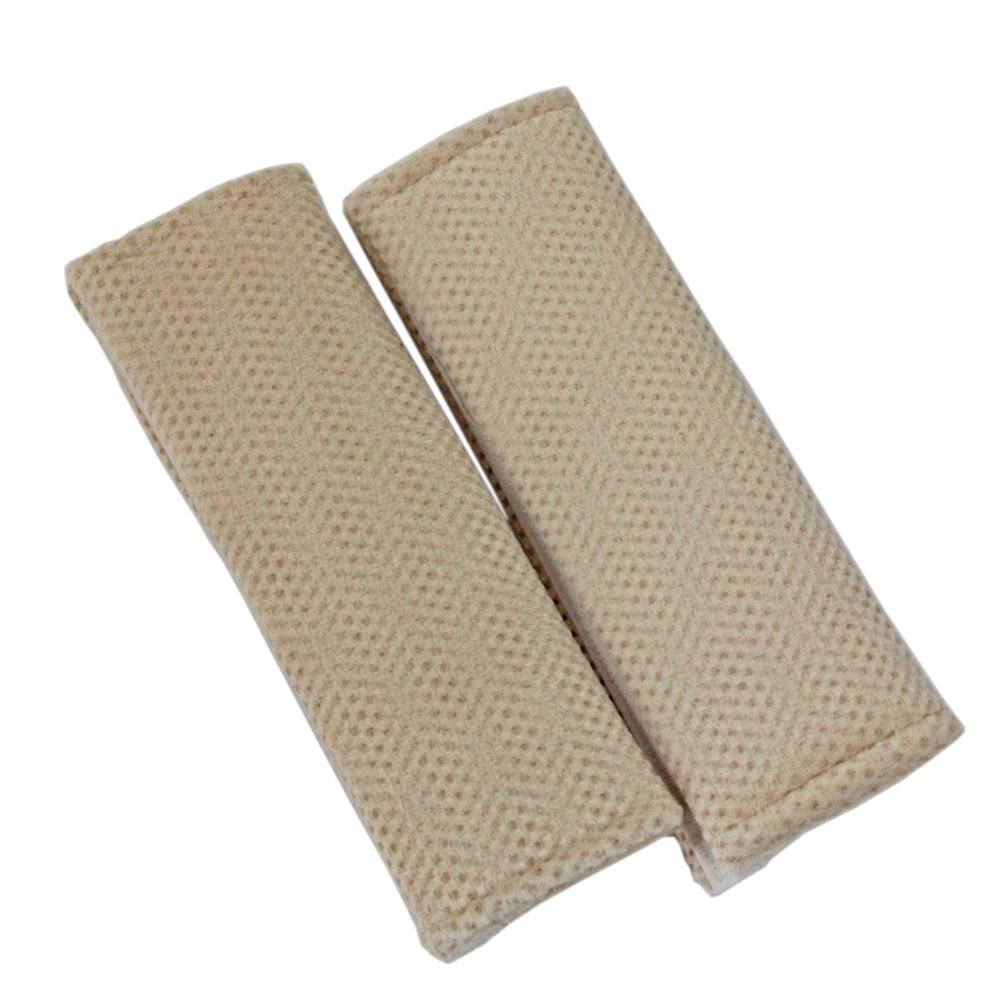 奈米遠紅線安全帶護套(2入)