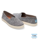 TOMS 帆布染色休閒鞋-女款