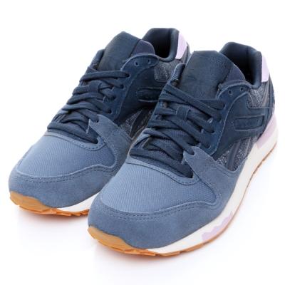 REEBOK-GL-6000女慢跑鞋-藍