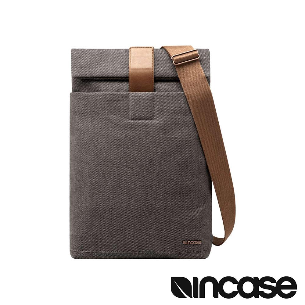 Incase Pathway 13 吋 復古上捲直式側背包