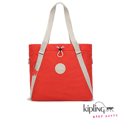 Kipling-手提斜背包
