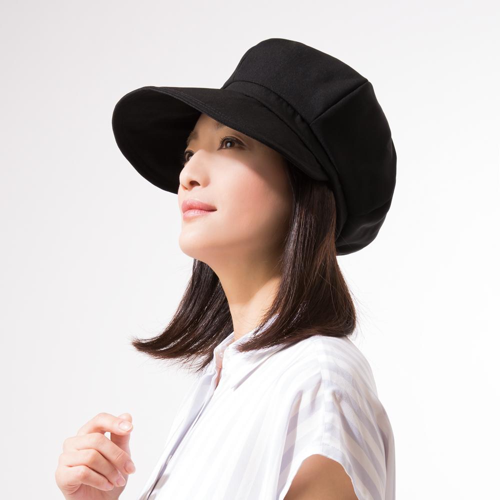 日本sunfamily  降溫涼感帥氣小顏防曬帽