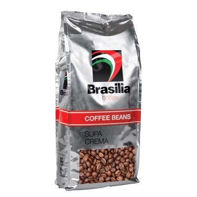 Brasilia 巴西里亞咖啡豆-極品義式風味(500g)