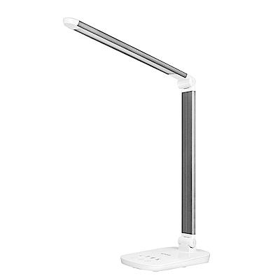 KINYO高質感LED金屬檯燈PLED-439