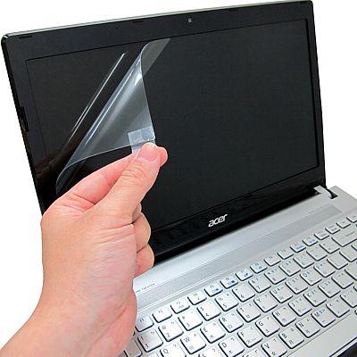 Ezstick 靜電式螢幕保護貼-ACER V3-471G 專用