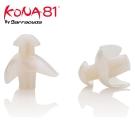 美國巴洛酷達Barracuda KONA81 矽膠耳塞