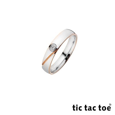 tic tac toe 純真年代白鋼女戒