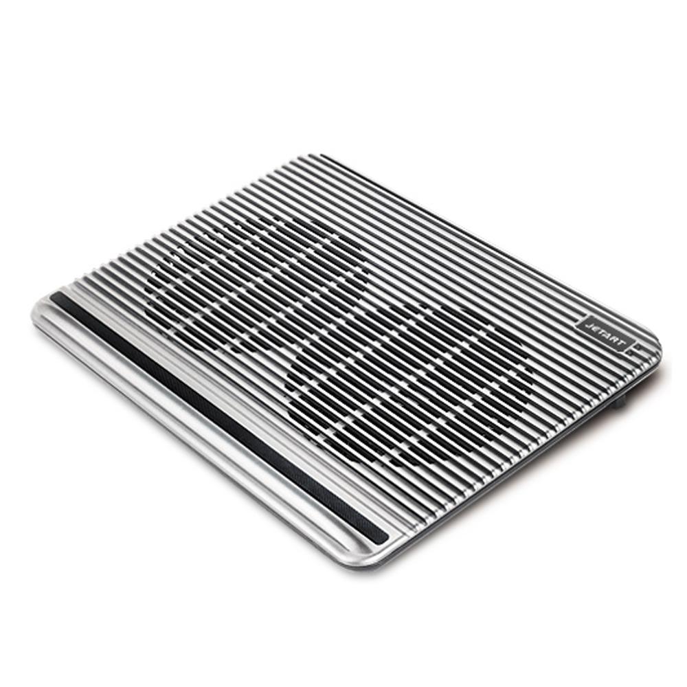 Jetart 捷藝 Coolstand 超靜音 筆電散熱器 (NPA120)