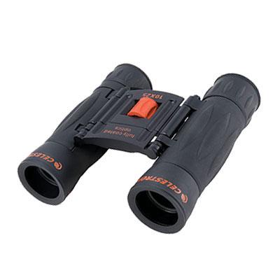 Celestron UpClose 10 x 25 雙筒望遠鏡