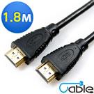 Cable HDMI 1.4a版高畫質影音傳輸線 1.8公尺