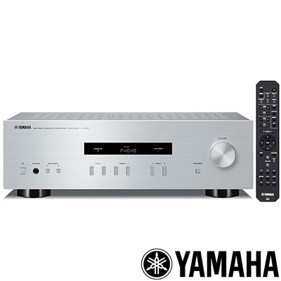 Yamaha 高音質綜合擴大機 A-S201