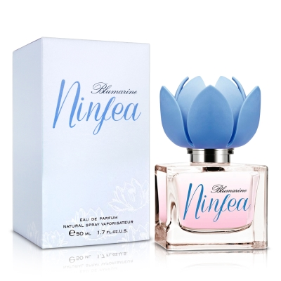 BLUMARINE NINFEA 女性淡香精50ML 送品牌小香