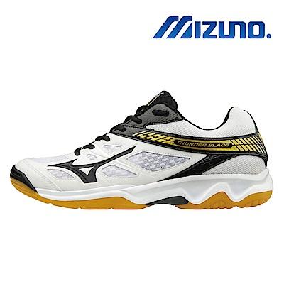 Mizuno 美津濃 THUNDER BLADE 排球鞋 V1GA177009
