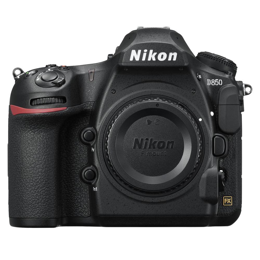 NIKON D850 單機身*(平輸中文)