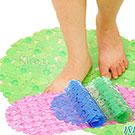 Kiret 防滑地墊-浴室防滑墊 浴缸止滑墊 (顏色隨機)